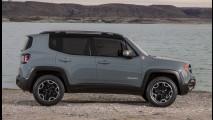 Jeep Renegade de entrada pode custar o equivalente a R$ 45 mil nos EUA