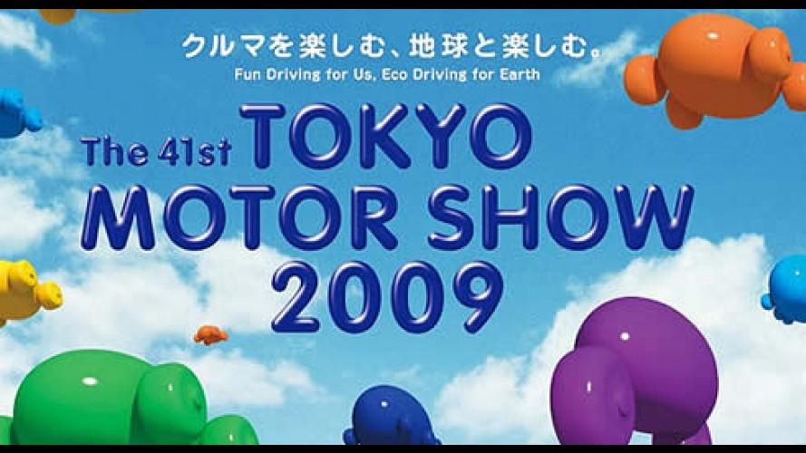 Apenas 14 montadoras confirmaram presença no Salão de Tóquio deste ano