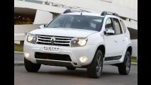 Vendas da Renault brasileira avançam mais de 35% em 2012