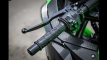 Avaliação: Honda CBR 500R e Kawasaki Ninja 300 em