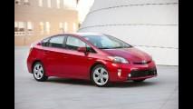 Toyota estuda possibilidade de produzir híbrido Prius no Brasil