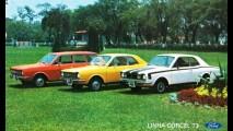 Carros para sempre: Ford Corcel - Uma história de três décadas