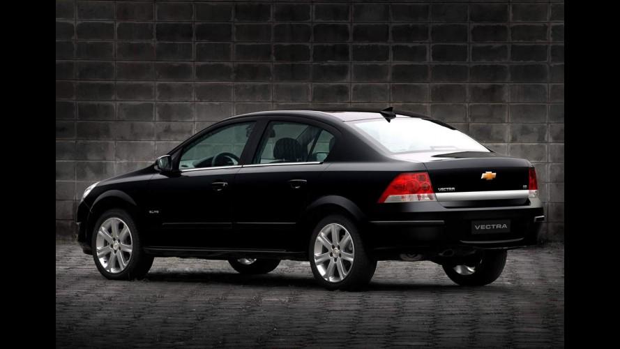Chevrolet Cruze: Fim da linha para o Vectra e sobrevida para o Astra