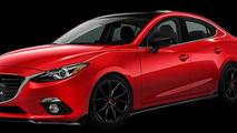 Mazda Axela Mazda Design concept