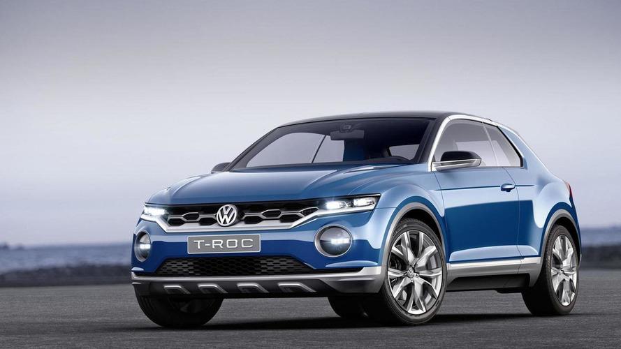 Volkswagen plotting Polo-based crossover?