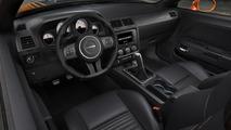 2014 Dodge Challenger R/T Shaker 06.11.2013