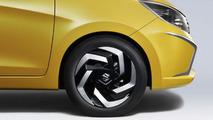 Suzuki A:Wind concept