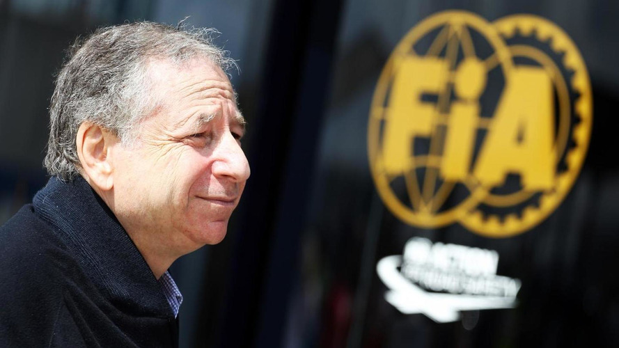 Team bosses want Todt to stay FIA president