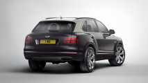 Bentley Bentayga Mulliner,