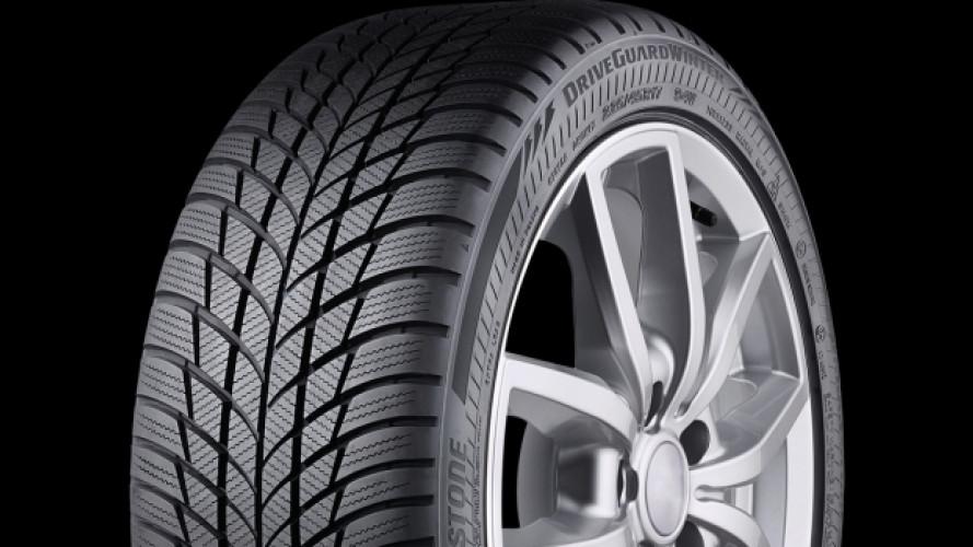 Bridgestone, l'offerta di gomme per l'inverno 2016/17