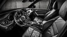 Mercedes Clase X 2018, preparado por Carlex Design