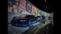 Bugatti, una mostra per la famiglia 003