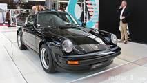 Porsche au Salon Rétromobile 2018