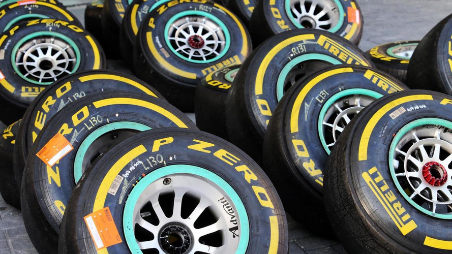 Force India proposes 'free choice' for Pirelli tyres