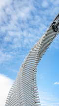 2015 Goodwood festival of speed sculpture