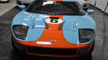 2006 Ford GT Heritage