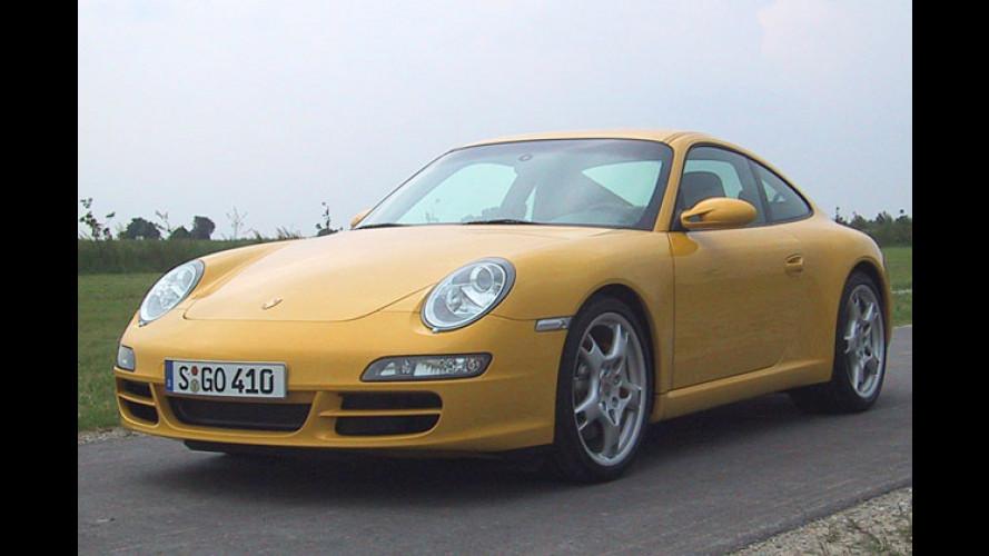 Porsche 911: Tradition und Zukunft perfekt vereint
