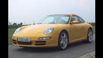 Test: Neuer Porsche 911