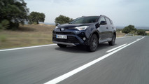 Toyota RAV4 hybrid 4x2 Feel! Edition 2017
