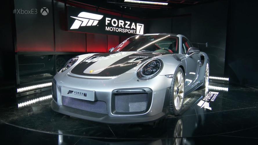 2018 Porsche 911 GT2 RS Has 700 HP, Not 640