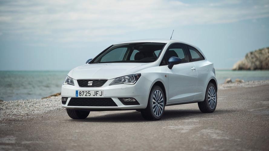 Las ventas de coches nuevos suben solo un 1,1% en abril