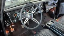 1971 Chevy K5 Blazer Açık Arttırma
