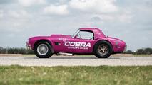 1963 Shelby Cobra Dragonsnake Açık Arttırma