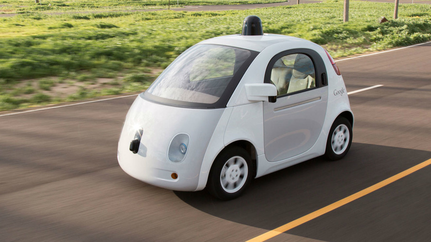 Government will review driving laws to cope with autonomous cars