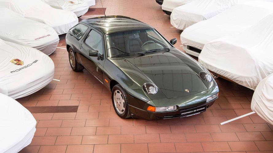 Non, la Panamera Sport Turismo n'est pas le premier break Porsche