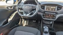2017 Hyundai Ioniq Electric