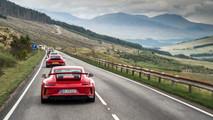 Porsche 911 1 million