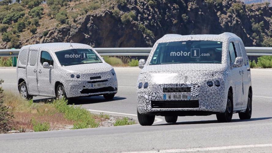 2018 Citroën Berlingo casus fotoğrafları