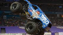 VP Racing Fuels Mad Scientist monster truck