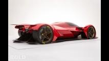 Ferrari Piero T2 LM