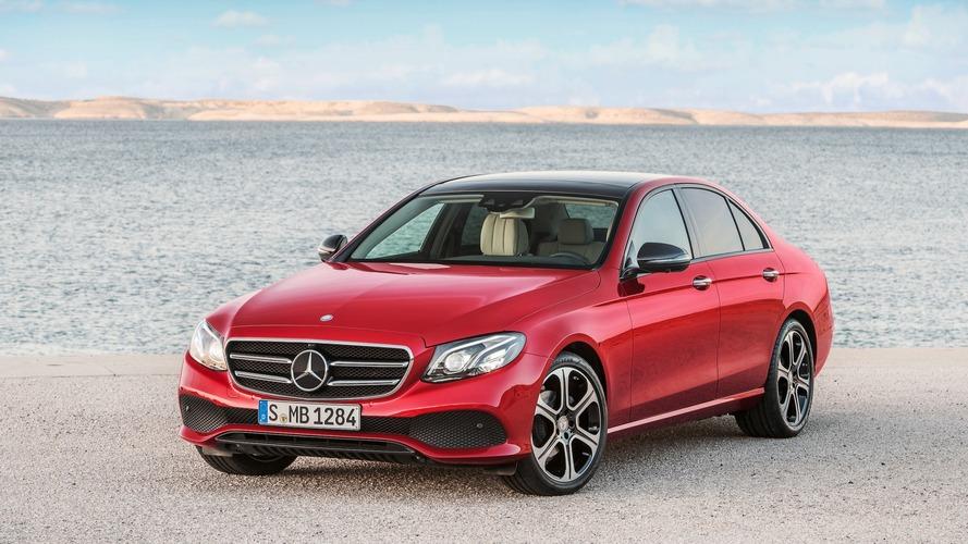 Sedãs Premium em 2017 – Modelos da Mercedes dominam quase 40% das vendas