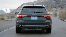 2017 Audi A4 Allroad: First Drive