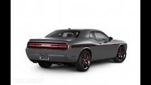 Dodge Challenger R/T Redline