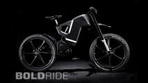 Trefecta DRT e-Bike