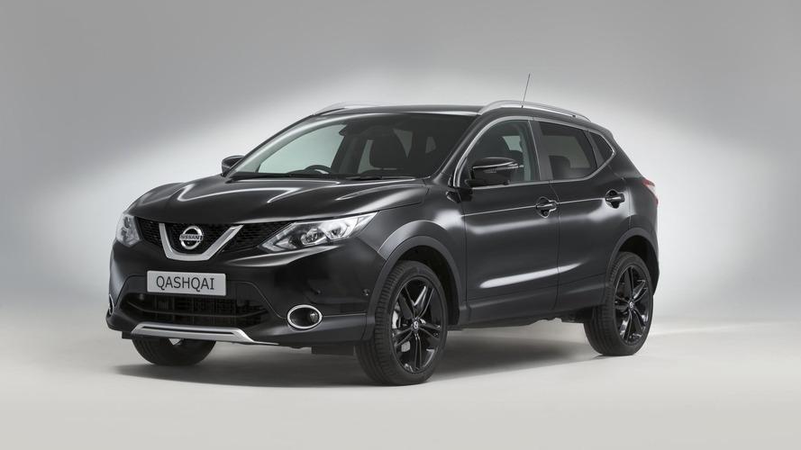 Nissan, Qashqai'nin üretim yerini İngiltere'den taşıyabilir