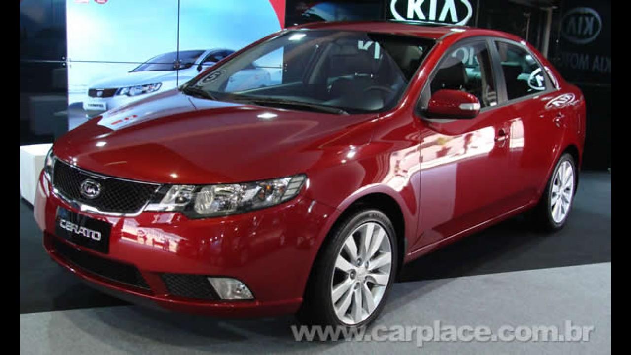 """Kia Soul: O """"Carro Design"""" supera expectativas e registra 219 pedidos em 4 dias no Brasil"""