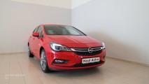 Opel Astra - Galeria de fotos