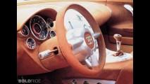 Bugatti EB 18-4 Veyron Concept