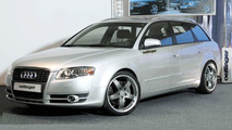 Audi A4 3.0 TDI by Oettinger