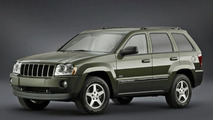 2006 Jeep Grand Cherokee 65 Anniversary Edition