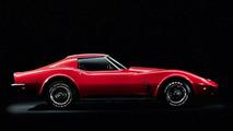 1973 Corvette Sting Ray