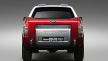 New Ford 4-Trac Concept