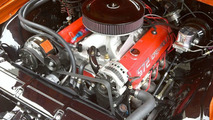 GM and Students Restore 1970 Chevelle