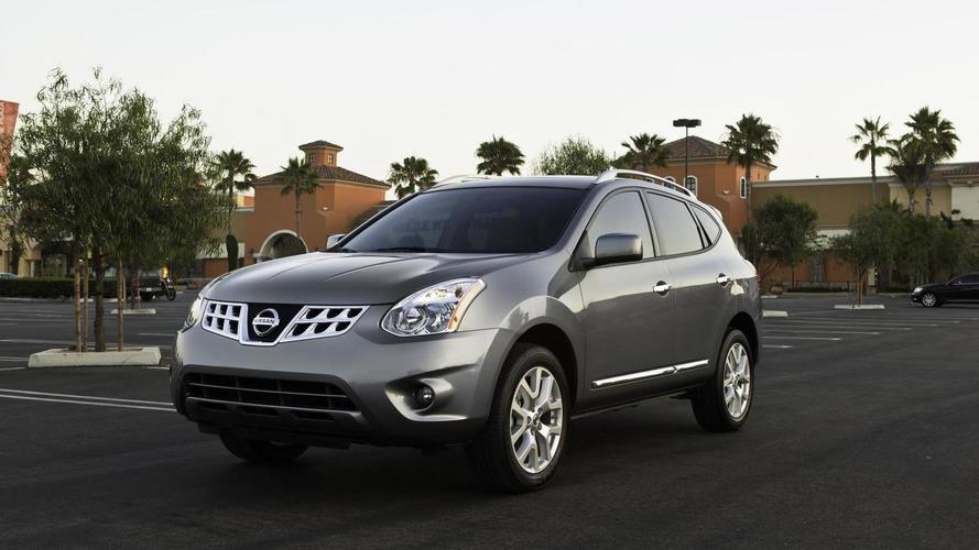 2013 Nissan Rogue priced at $22,310