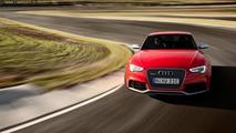 Audi RS5 Coupe (Australia)