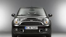 MINI Cooper Convertible Highgate special edition 03.2.2012